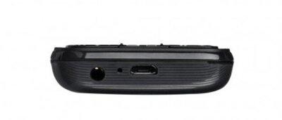Мобільний телефон 2E E240 DS Black 8