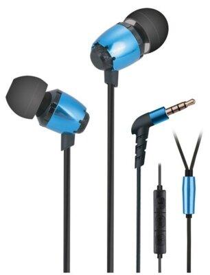 Навушники 2E S6 Pinion Blue 1