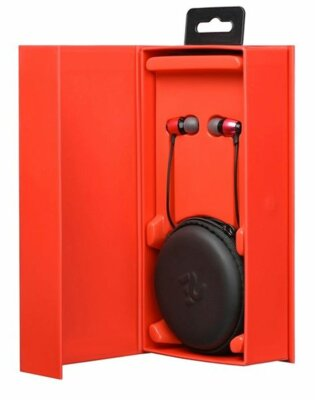 Навушники 2E S6 Pinion Red 5