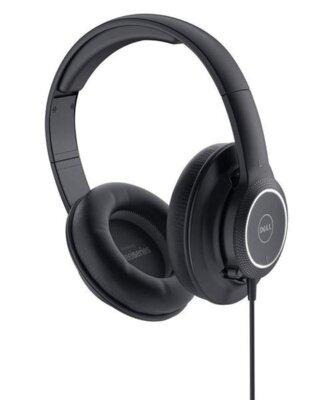 Гарнитура Dell Performance USB Headset – AE2 (520-AAKK) Black 1