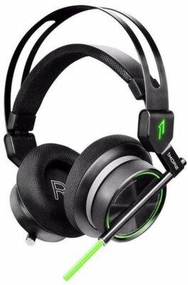 Гарнитура 1More Spearhead VRX Gaming Mic (H1006) Black 3