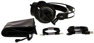 Гарнитура 1More Spearhead VRX Gaming Mic (H1006) Black 7