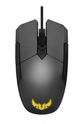 Мишка ASUS TUF Gaming M5 RGB (90MP0140-B0UA00) 1