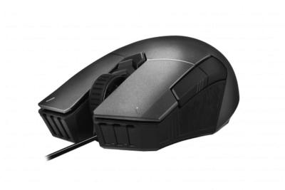Мишка ASUS TUF Gaming M5 RGB (90MP0140-B0UA00) 2