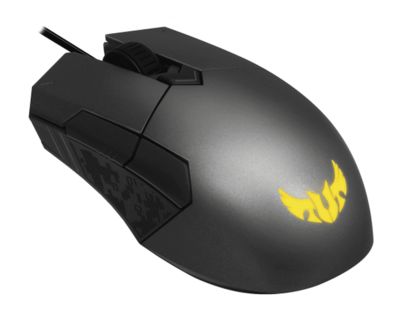 Мишка ASUS TUF Gaming M5 RGB (90MP0140-B0UA00) 3