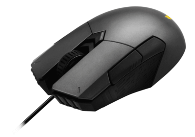 Мишка ASUS TUF Gaming M5 RGB (90MP0140-B0UA00) 5