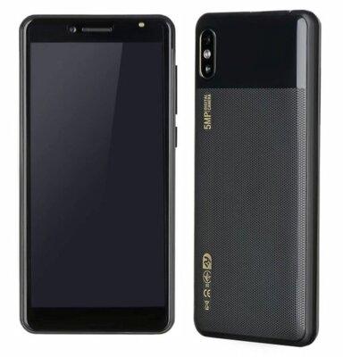 Смартфон 2E E500A 2019 DS Black 2