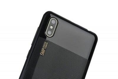 Смартфон 2E E500A 2019 DS Black 7