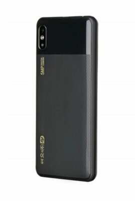 Смартфон 2E E500A 2019 DS Black 9