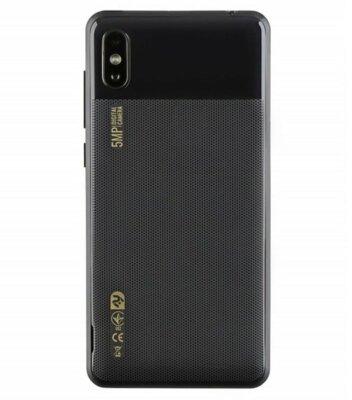 Смартфон 2E E500A 2019 DS Black 10