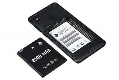 Смартфон 2E E500A 2019 DS Black 13