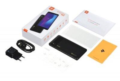 Смартфон 2E E500A 2019 DS Black 14