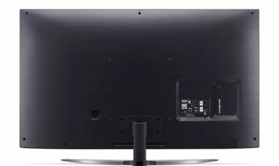 Телевизор LG 65SM8200PLA 4