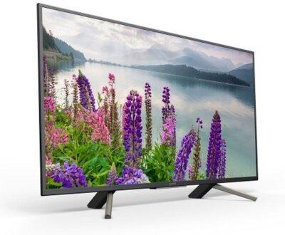Телевизор Sony KDL43WF805BR 2