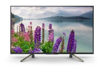 Телевизор Sony KDL43WF805BR 4