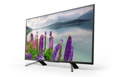 Телевизор Sony KDL43WF805BR 5