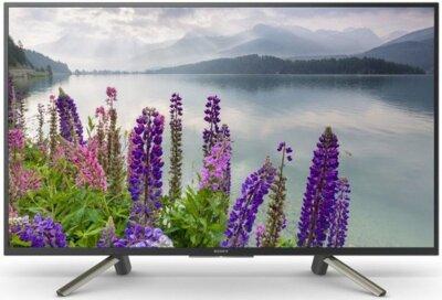 Телевизор Sony KDL49WF805BR 1