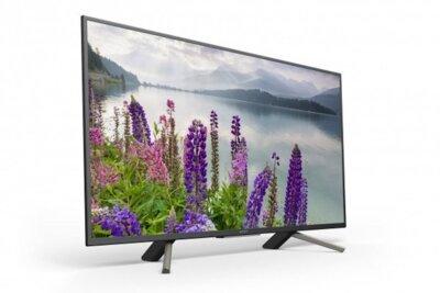 Телевизор Sony KDL49WF805BR 2