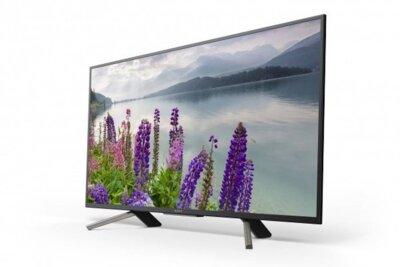 Телевизор Sony KDL49WF805BR 4