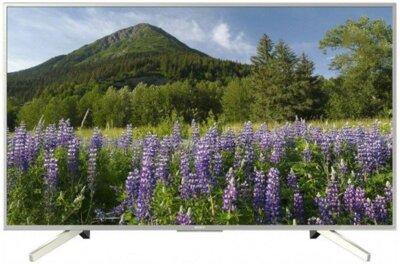 Телевізор Sony KD49XF7077SR2 1