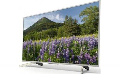 Телевізор Sony KD49XF7077SR2 3