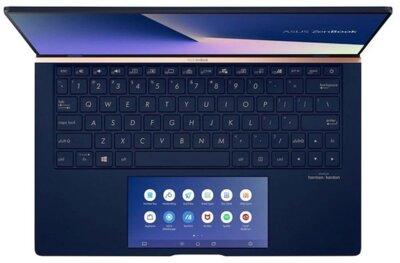 Ноутбук ASUS UX534FT (UX534FT-A9004T) 10