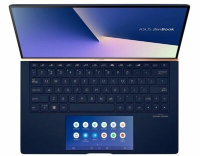 Ноутбук ASUS UX534FT (UX534FT-A9004T) 11