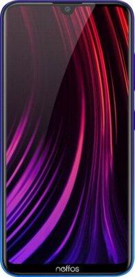Смартфон TP-Link Neffos X20 2/32GB (TP7071A) Aurora Purple 1