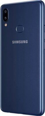 Смартфон Samsung Galaxy A10s 2/32 Gb (A107F) Blue 2