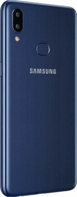 Смартфон Samsung Galaxy A10s 2/32 Gb (A107F) Blue 3