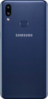 Смартфон Samsung Galaxy A10s 2/32 Gb (A107F) Blue 4