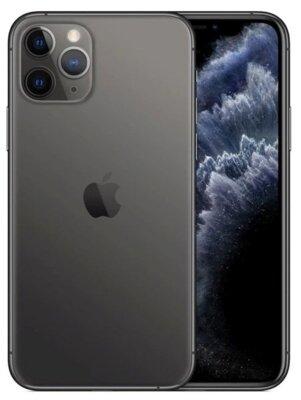 Смартфон Apple iPhone 11 Pro Max 64GB Space Gray 2