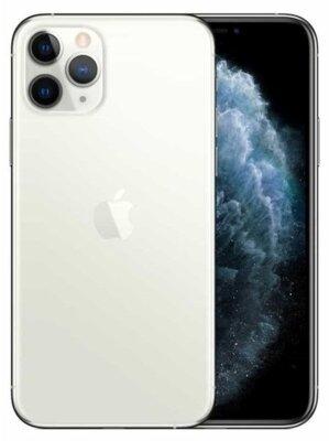 Смартфон Apple iPhone 11 Pro Max 64GB Silver 2