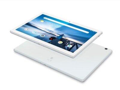 Планшет Lenovo Tab M10 2/32Gb (TB-X505L) Polar White 4
