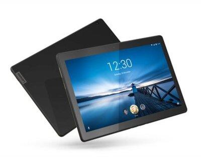 Планшет Lenovo Tab M10 2/32Gb (TB-X505L) Slate Black 3