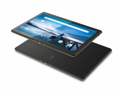 Планшет Lenovo Tab M10 2/32Gb (TB-X505L) Slate Black 4