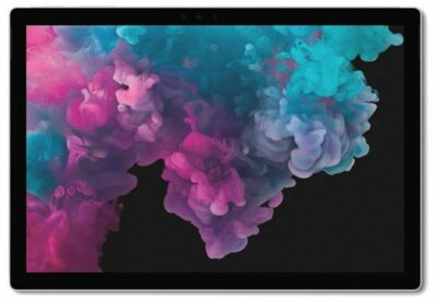 Планшет Microsoft Surface Pro 6 16/512Gb (LQK-00004) Silver 1