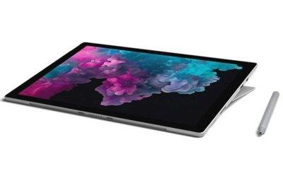 Планшет Microsoft Surface Pro 6 16/512Gb (LQK-00004) Silver 3