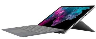 Планшет Microsoft Surface Pro 6 16/512Gb (LQK-00004) Silver 5