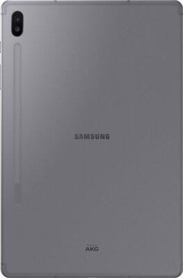 Планшет Samsung Galaxy Tab S6 6/128Gb (T865 ) Gray 11
