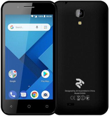 Смартфон 2E E450A 2018 DualSim Black 3