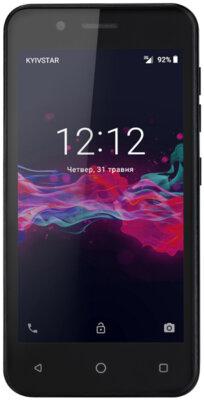 Смартфон 2E E450A 2018 DualSim Black 1