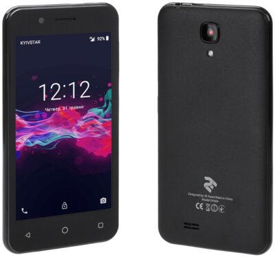 Смартфон 2E E450A 2018 DualSim Black 10