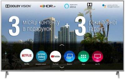 Телевізор Panasonic TX-49GXR900 1