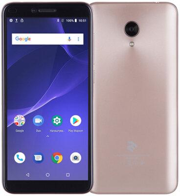 Смартфон 2E F534L 2018 DualSim Gold 3