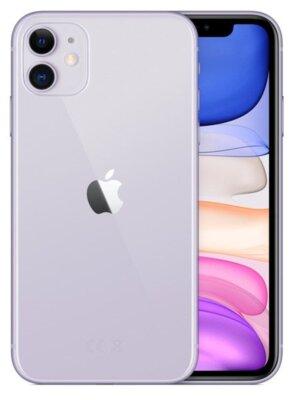 Смартфон Apple iPhone 11 128GB Puple 3