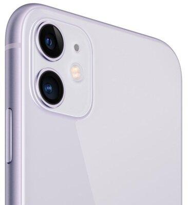 Смартфон Apple iPhone 11 128GB Puple 4
