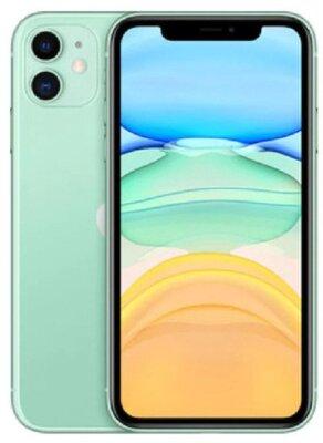 Смартфон Apple iPhone 11 64GB Green 1