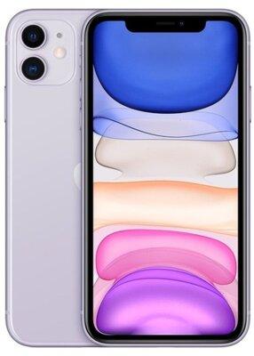 Смартфон Apple iPhone 11 256GB Puple 1