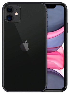 Смартфон Apple iPhone 11 128GB Black 2